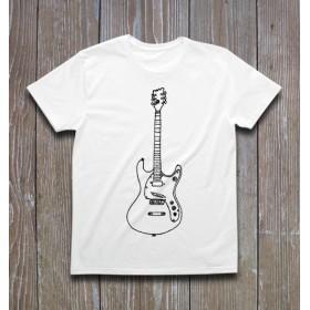 モズライト ザ ベンチャーズ マークⅡ Tシャツ