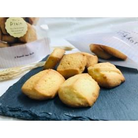 天然酵母パン屋が作る*手づくりクッキー【プレーン】BP不使用!