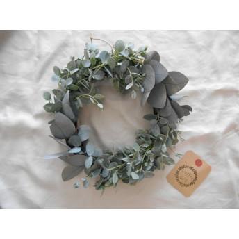wreath【Eucalyptus 】