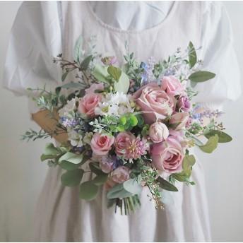 【246】clutch bouquet/クラッチブーケ