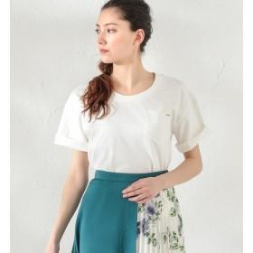 【ラブレス/LOVELESS】 【LOVELESS】WOMEN はっ水ポケットTシャツ