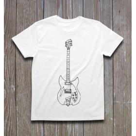 リッケンバッカー Tシャツ