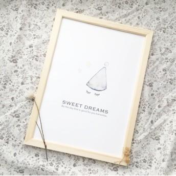 オリジナルポスター『SWEET DREAM NIGHT』