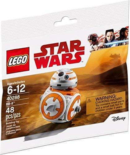 LEGO 樂高  Star Wars BB-8 Polybag 40288