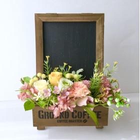 Blackboard arrange