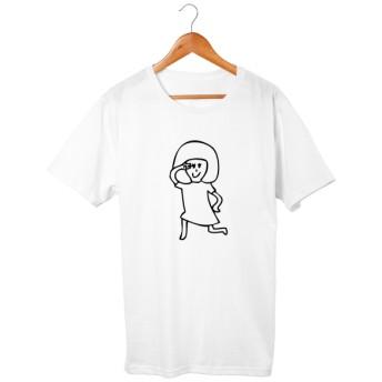 Allie #4 Tシャツ 5.6oz