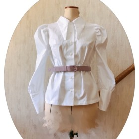 Lovely styling blouse