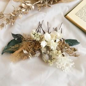 《 wedding×hairaccessory》No.4