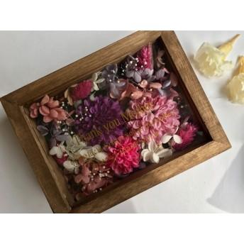 母の日 FlowerBox