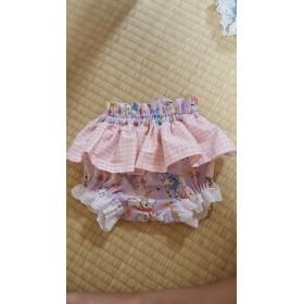 ベビーちゃんスカート付きブルマ