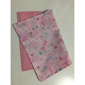 ランチョンマット 25×35 ピンク 妖精 女の子