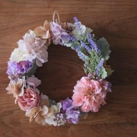 wreathe ︎nuance color
