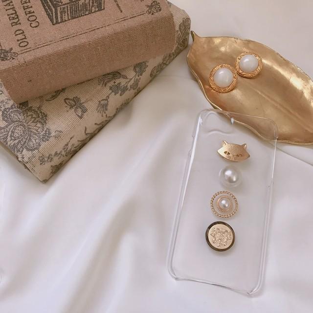 【再販】iPhoneケース