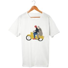 Alexander T-shirt 5.6oz
