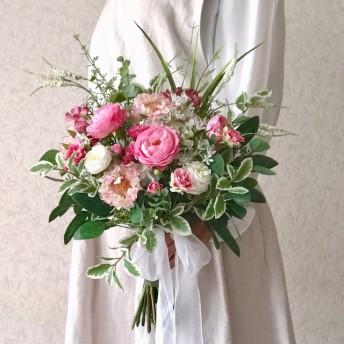 【1212】clutch bouquet/クラッチブーケ