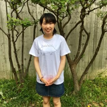 アヤカウルスTシャツ(白T)☆文字入れ☆受注作成