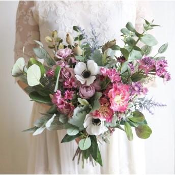 【209】clutch bouquet/クラッチブーケ