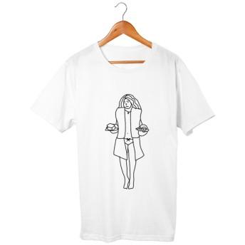 Pennie #3 Tシャツ 5.6oz