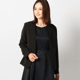 [マルイ]【セール】洗えるカラーレスジャケット/ミューズ リファインド クローズ(MEW'S REFINED CLOTHES)