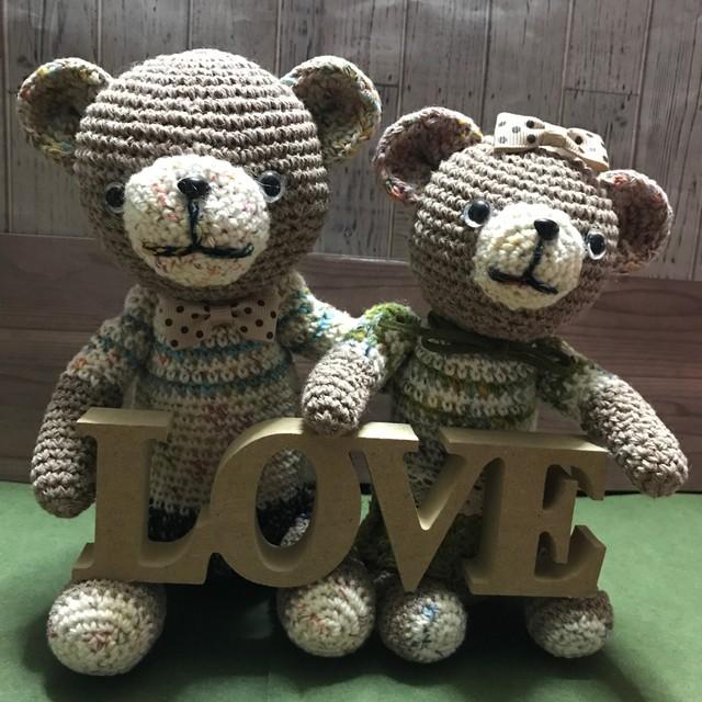LOVE熊