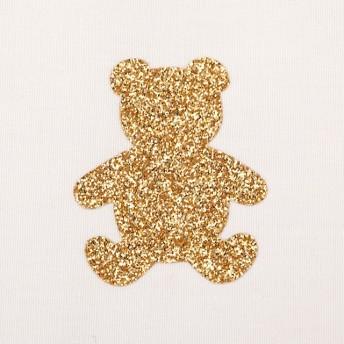 Bear アイロンシール