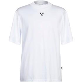 《セール開催中》WOC WRITING ON COVER メンズ T シャツ ホワイト XS コットン 100%