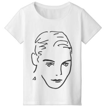美女Tシャツ14(MENS/LADIES)