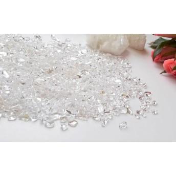 水晶さざれ石 100g 浄化用 インテリア