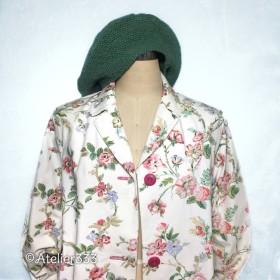 薔薇のコート