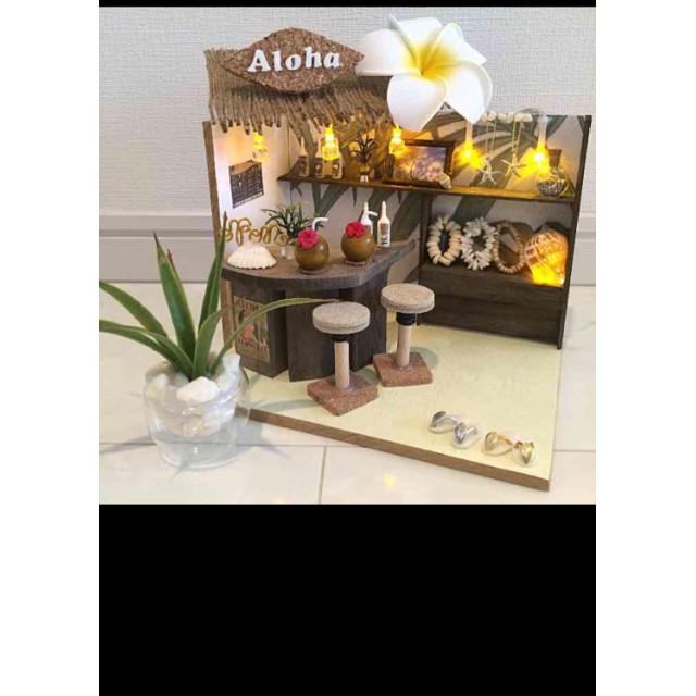 Aloha☆café&shop