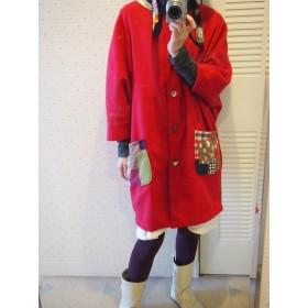 Sale♪お値下げ中☆ちょっと羽織るのが可愛いコート。