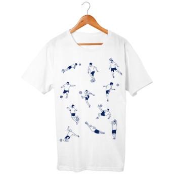 サッカー Tシャツ 5.6oz