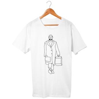 Leone Tシャツ(5.6oz)