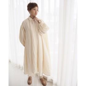 ◯ ボーイフレンドシャツドレス ◯ yuka haseyama