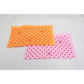 再販☆雑巾 ピンクオレンジ2色セット
