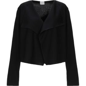 《セール開催中》PENNYBLACK レディース テーラードジャケット ブラック XS コットン 92% / ポリウレタン 8%
