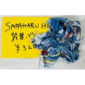 SADAHARU HIGA HAUTE COUTURE・装具・ブローチ138