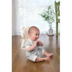【おまもりリュック】赤ちゃんの頭を守る/ごっつん防止やわらかリュック/ヘッドガード/出産祝い