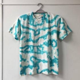 タイダイ染め Tシャツ:TS-558