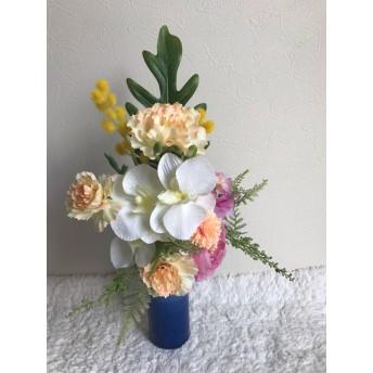 お供え用 生花に見える美しい造花