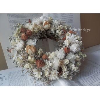 八ヶ岳〜ホワイトWreath
