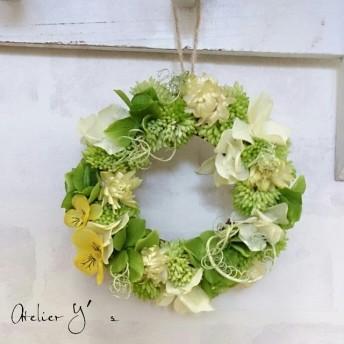 Wreath wreath!~No.1