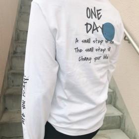 onedayロンT