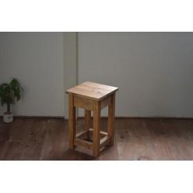 sale! 木製スツール ブラウン (椅子 いす イス)