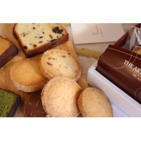 ☆クッキーとパウンドケーキの詰合せ☆