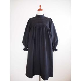 Mirabelle -black dress-