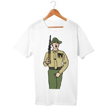 Hartman Tシャツ 5.6oz