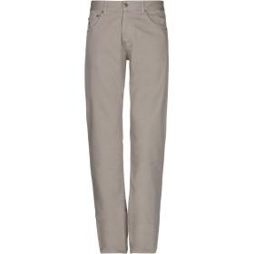 《期間限定セール開催中!》BALLANTYNE メンズ パンツ グレー 32 コットン 100%