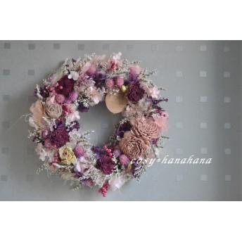 愛花wreath
