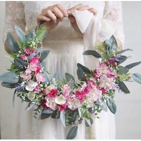 【151】wreath bouquet/リースブーケ